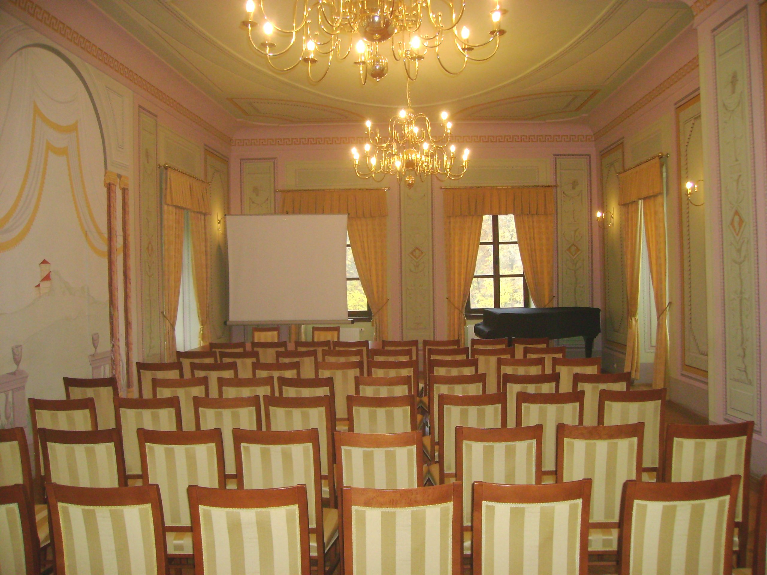 Velika dvorana-seminar