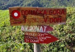 Tradicionalni prvomajski pohod @ vaško gasilski doma Donačka Gora | Šmarje pri Jelšah | Slovenija