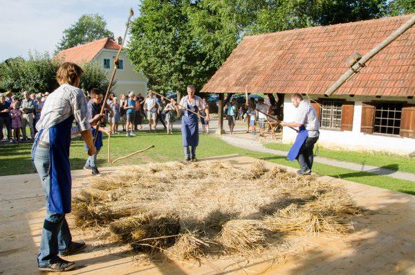 Likof na taberhi 2021 - največja etnografska prireditev @ Muzej na prostem Rogatec | Šmarje pri Jelšah | Slovenija