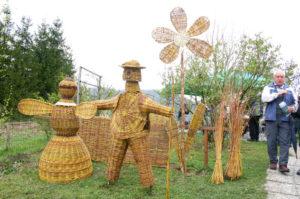 Pletenje iz šibja in lončarstvo @ Rokodelski center Rogatec | Šmarje pri Jelšah | Slovenija