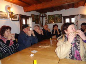 Glasbena delavnica @ Muzej na prostem Rogatec | Rogatec | Šmarje pri Jelšah | Slovenija