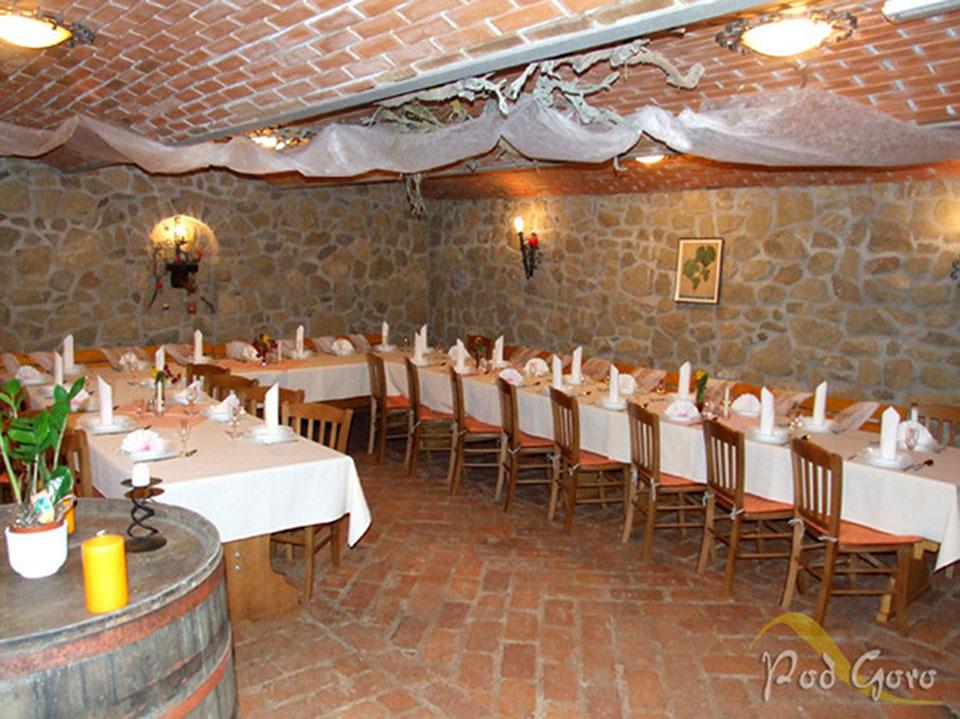 Guesthouse Pod Goro