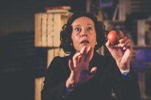 Agatha - gledališka predstava o Agathi Christie @ Kulturni dom Rogatec | Šmarje pri Jelšah | Slovenija