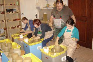 Rokodelske delavnice kot TEHNIŠKI DAN