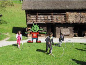 Rogatkove dejavnice @ Muzej na prostem Rogatec | Lenart | Slovenija