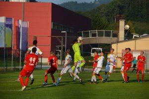 Prvenstvena tekma 3. slovenske nogometne lige - sever @ Športni park Rogatec | Šmarje pri Jelšah | Slovenija