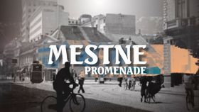 Mestne promenade - oddaja na TV SLO1