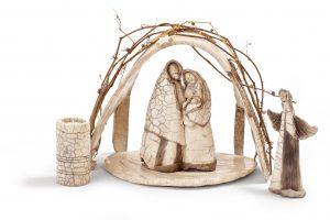 Otvoritev razstave božičnih jaslic na trgu v Rogatcu @ Poročna dvorana na trgu v Rogatcu | Šmarje pri Jelšah | Slovenija