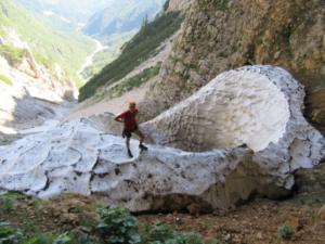 Planinski izlet - Matkov Škaf, 1480 m