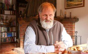 »SREČA JE V SOŽITJU«, srečanje s patrom Karlom Gržanom @ Muzej na prostem Rogatec